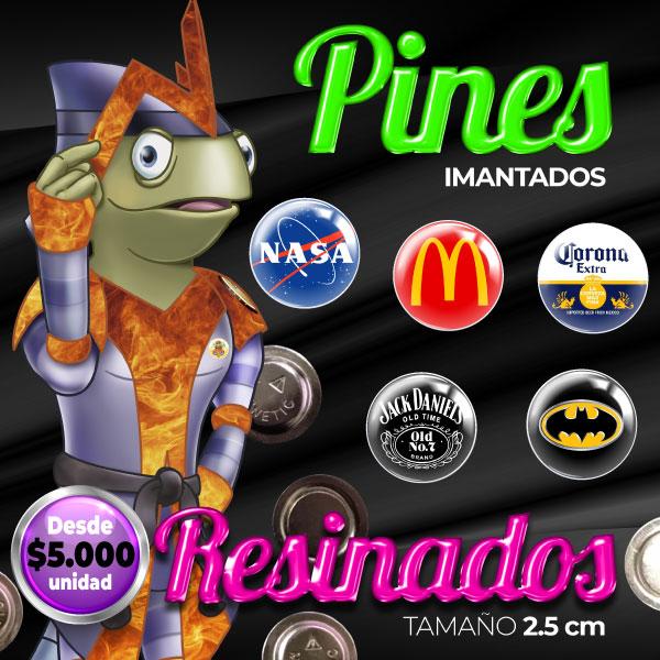 PINES-RESINADOS